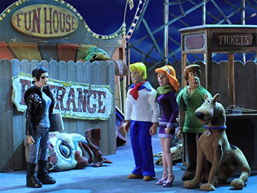 -Tatooby-Doo (Mädchen In Scooby Doo)