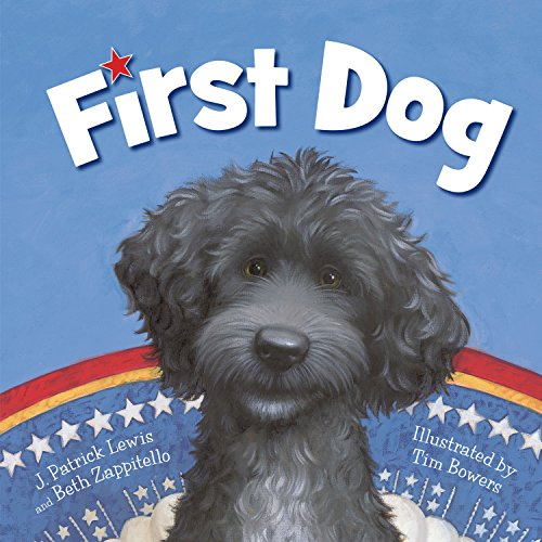 First Dog (English Edition)