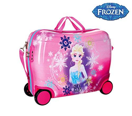 2859951-maleta-trolley-correpasillos-en-abs-equipaje-mano-frozen-elsa-50x39x20cm