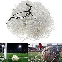 """Fútbol portería de fútbol redes linkspe Nueva 6 X 4ft portería de fútbol Nets 1.8 x 1.2 m/70,87 X 47.24 """"para deportes Formación Práctica"""