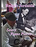 Redjeb Jordania: Select Piano Pieces