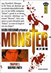 Monster Edition simple Tome 2