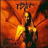 Aska: Nine Tongues [Vinyl LP] (Vinyl)