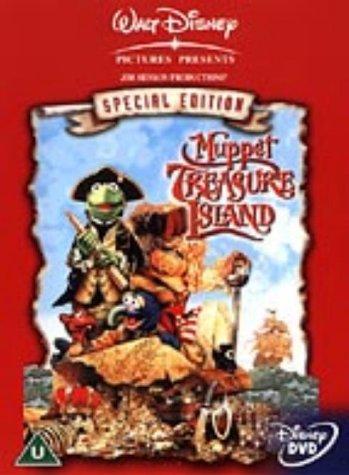 The Muppet Treasure Island