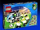 Produktbild von Lego 3404 - Mannschaftsbus D+A, 126 Teile