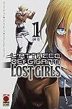 L'attacco dei giganti. Lost girls: 1