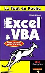 Excel & VBA 97/2000