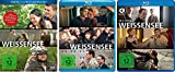 Weissensee Staffel 1-4 [Blu-ray]