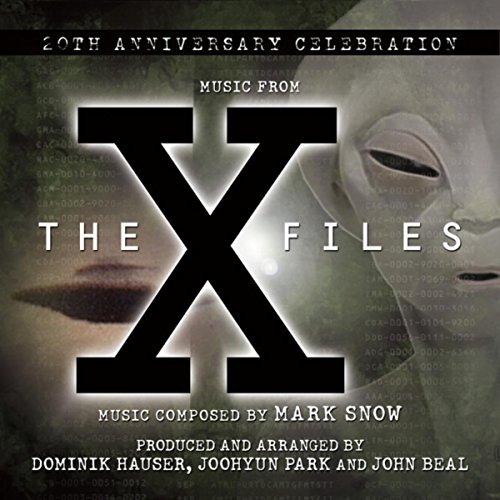 the-x-files-theme