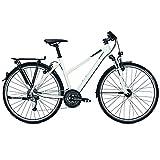 RALEIGH Damen RUSHHOUR 2.0 HS Fahrrad, snowwhite, 45