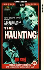 The Haunting [VHS] [1963]