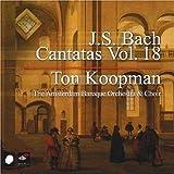 Integral Cantatas Vol 18