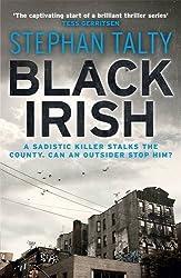 Black Irish (Absalom Kearney 1)