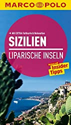 MARCO POLO Reiseführer Sizilien, Liparische Inseln