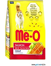 Me-O Adult Cat Food Salmon 7 kg