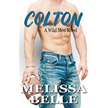 Colton (Wild Men Book 1) (English Edition)