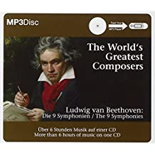 The World S Greatest Composers