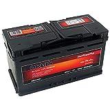 Orbis 12V 95Ah 59502 StartPower KFZ Batterie Starterbatterie - einsatzbereit