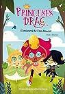 Princeses Drac: El misteri de l'ou daurat
