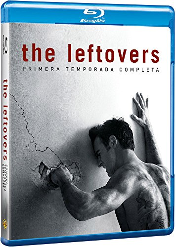 The Leftovers - Temporada 1 [Blu-ray]