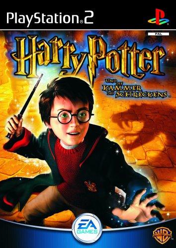 Electronic Arts GmbH Harry Potter und die Kammer des Schreckens
