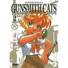 Gunsmith Cats revised Vol.2