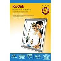 Kodak RGP4RRC-270-10x15 Inkjet Fotoğraf Kağıdı