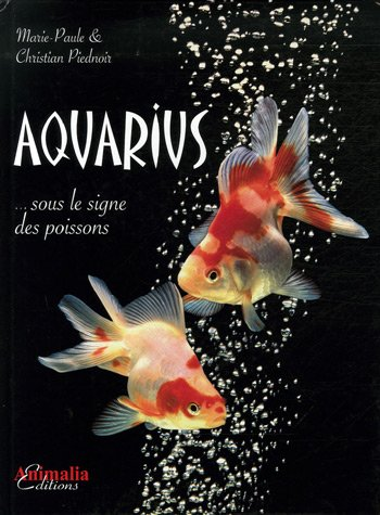Aquarius: Sous le signe des poissons (1CD audio)
