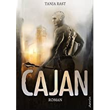 Cajan: Fantasyroman