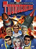 Thunderbirds (edizione integrale rimasterizzata in digitale) Volume 01 Episodi 01-16