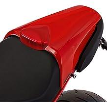 Cubre asiento Bodystyle Honda CBR 650 F 2017 rojo