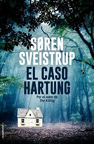 El caso Hartung par  Roca Editorial