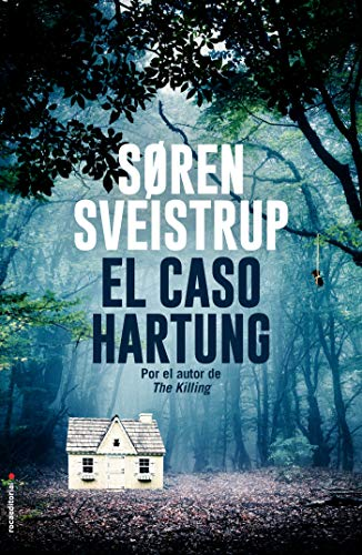 El caso Hartung por Søren Sveistrup