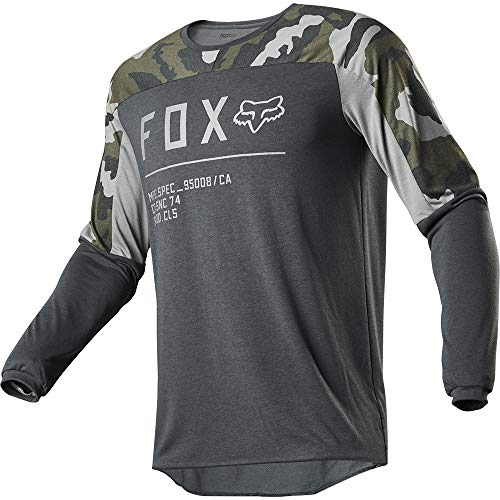 Fox Legion Dr Gain Jersey Camo L