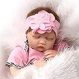 Xurgm Reborn Baby Puppe, Qualität Lebensechte Puppen Babys 22