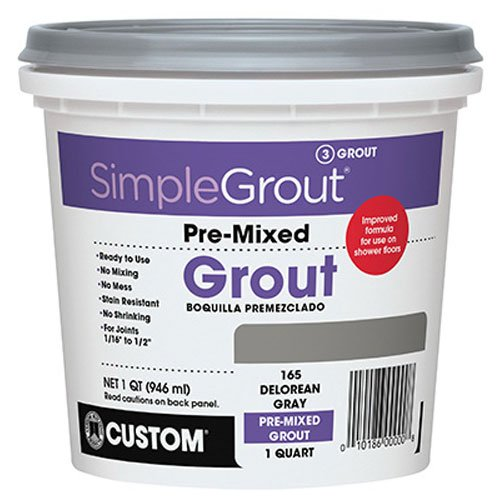 custom-building-products-1-quart-bright-white-pre-mixed-grout-pmg381qt-pack-of-6