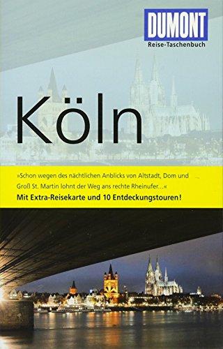 Image of DuMont Reise-Taschenbuch Reiseführer Köln