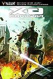 El espíritu de resistencia (Valiant - XO Manowar)