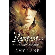 Rampant, Vol. 2 (Little Goddess Book 4)