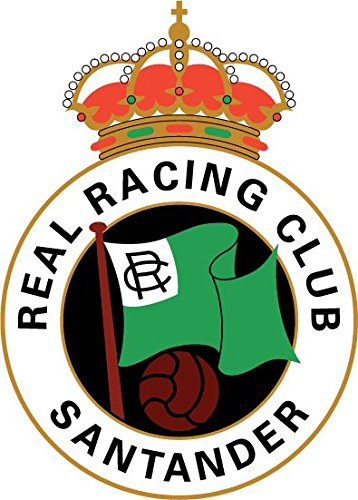 real-racing-santander-fc-spain-soccer-football-car-bumper-sticker-decal-10-x-12-cm