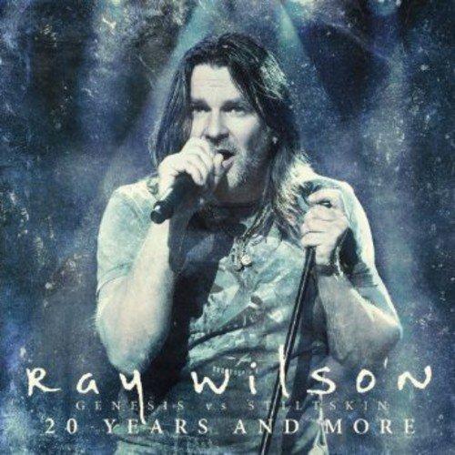 Ray Wilson: Genesis Vs Stiltskin: 20 Years and More (2cd+Dvd (Audio CD)
