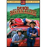 TV SERIES The Dukes Of Hazzard Vol.1 5-DVD