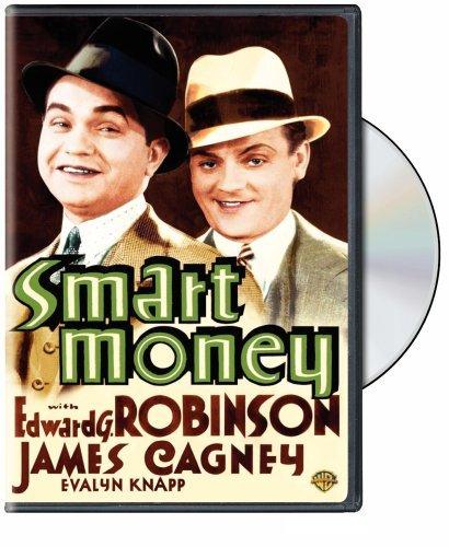 Smart Money by Edward G. Robinson