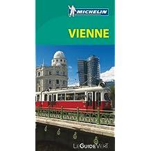 Guide Vert Vienne Michelin