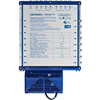 Spaun SMS 91607 NF Kompakt-Multischalter für 16 Teilnehmer