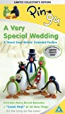 Picture Of Pingu: A Very Special Wedding [VHS]