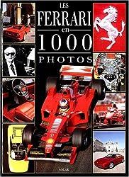Ferrari 1000 photos