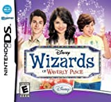 Wizards of Waverly Place (anglais / francais)
