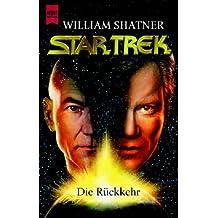 Star Trek. Classic-Serie, Band 89: Die Rückkehr