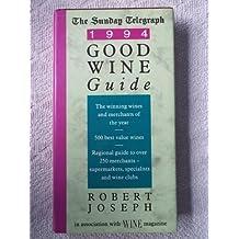 """""""Sunday Telegraph/Wine Magazine"""" Good Wine Guide 1994"""